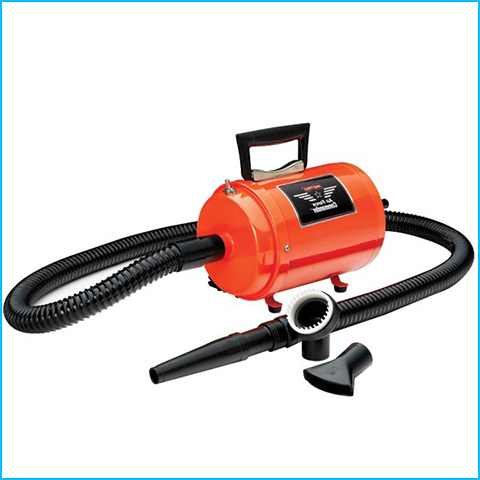 Dog Grooming Tools - Force Dryer
