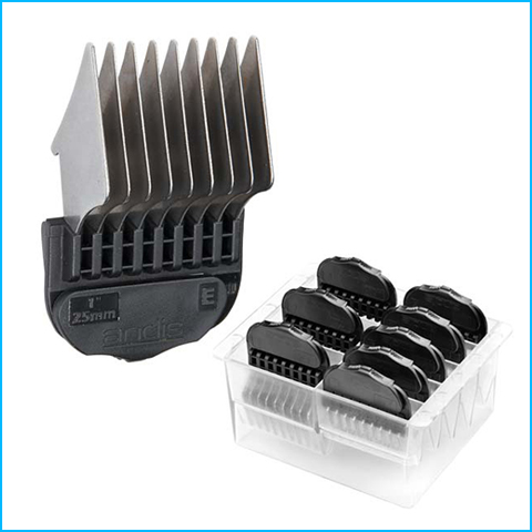 Dog Grooming Tools - Blade Combs