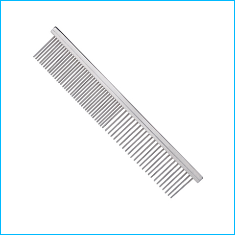 Dog Grooming Tools - Steel Combs